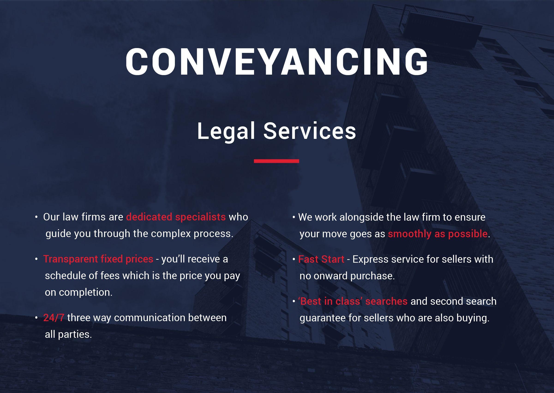 conveyancing legal_services - Bentley Hurst