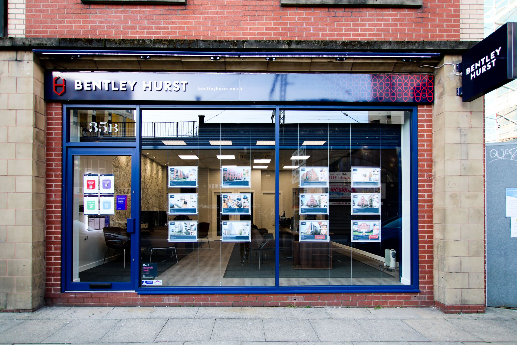 guide-to-letting property - Bentley Hurst
