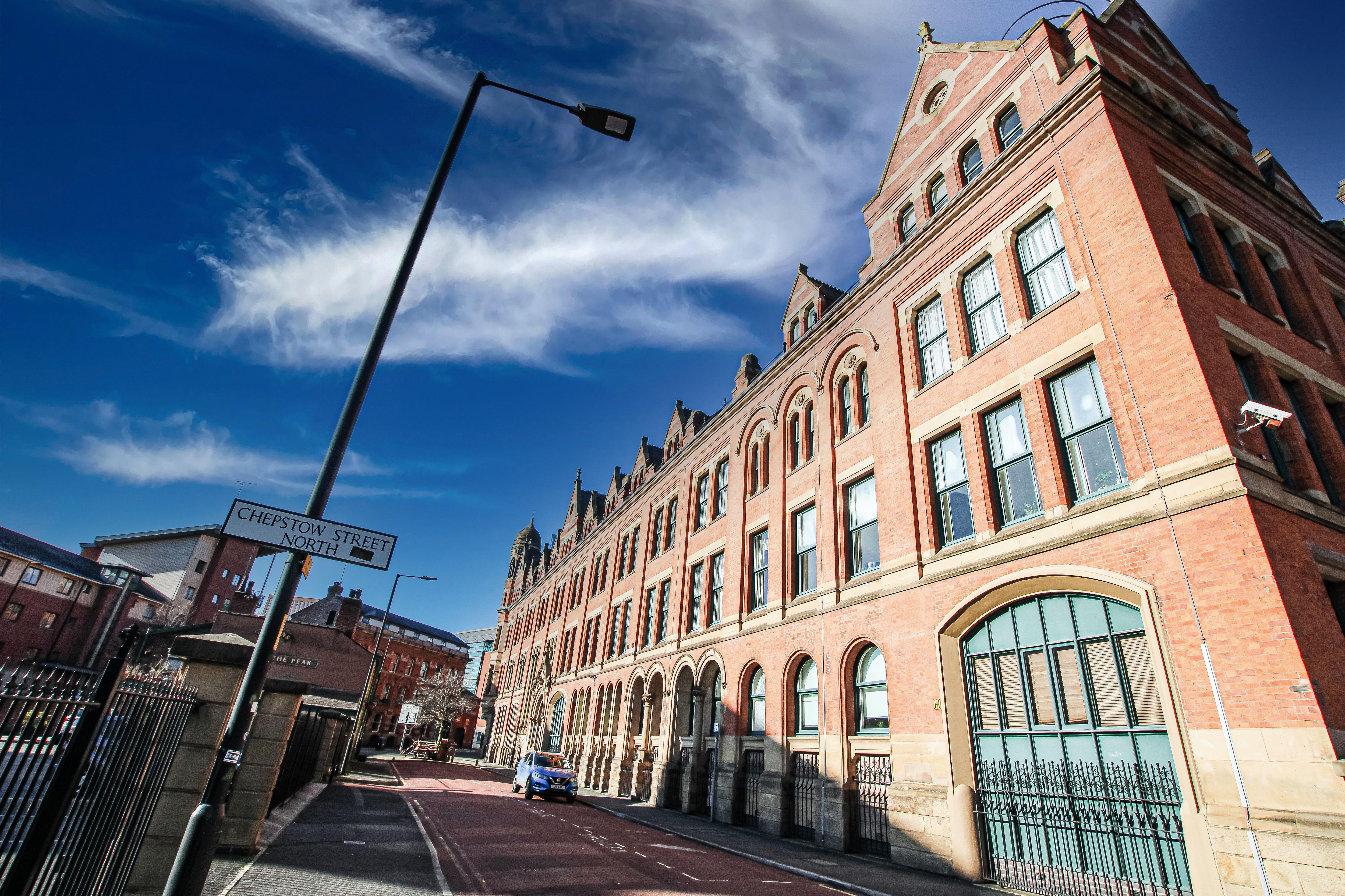 property-investment alliance - Bentley Hurst