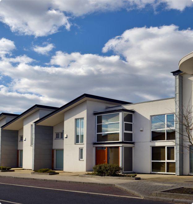 landlord property - Bentley Hurst